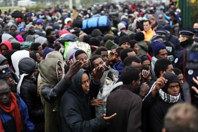 The UN Global Migration Compact
