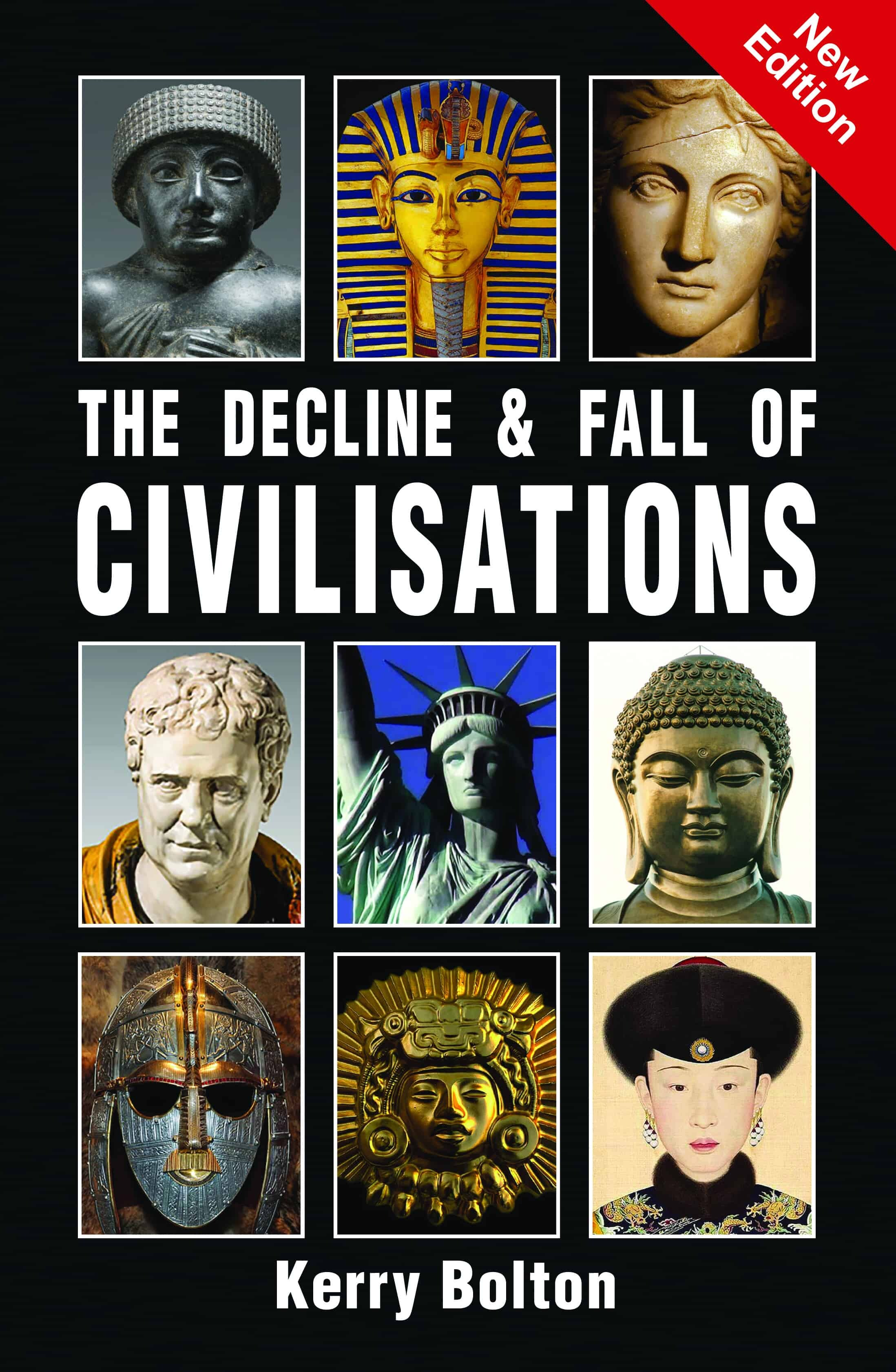 The Decline and Fall of Civilisations