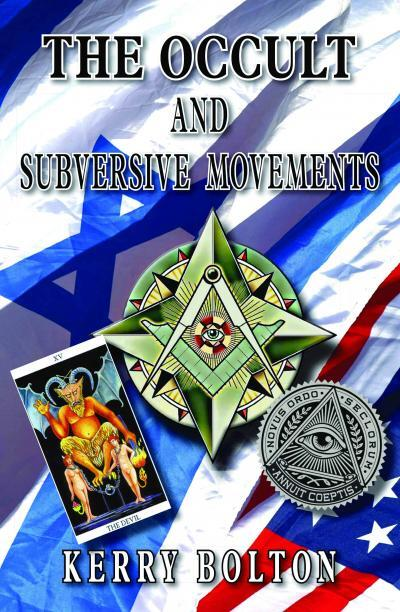 The Occult and Subversive Movements