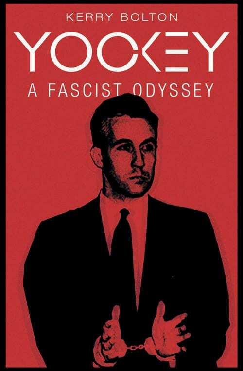 Yockey: A Fascist Odyssey